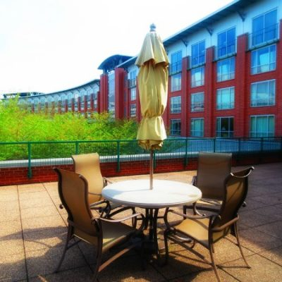 10 Reasons to Stay at The Chattanoogan Hotel