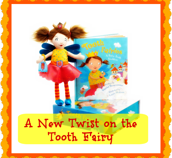 A New Twist on the Tooth Fairy