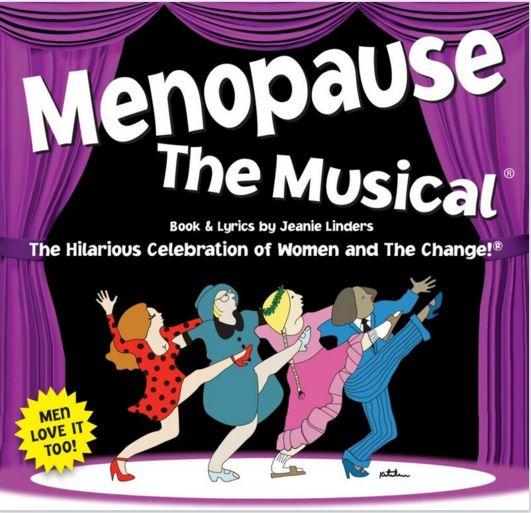 menopausethemusicallogo