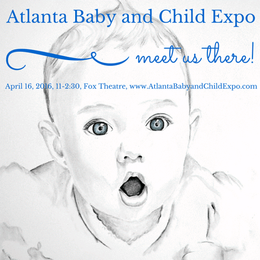 Atlanta's Baby and Child Expo + Giveaway