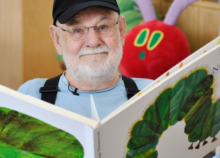 The Art of Eric Carle at the High Museum + Giveaway