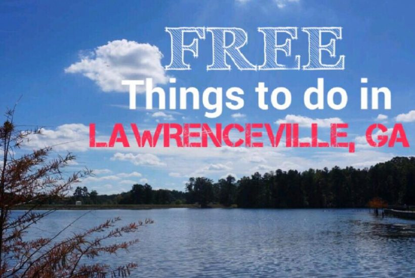 Free Things To Do In Lawrenceville, GA