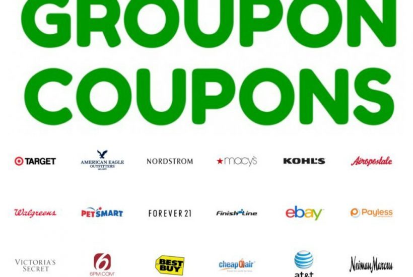 Save For Your Next Trip with Groupon Coupons