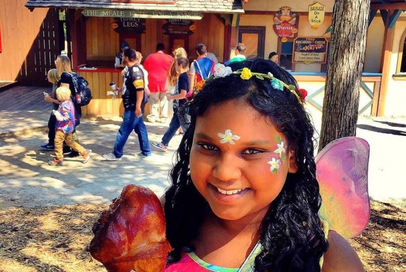 Georgia Renaissance Festival: Know Before You Go + Giveaway