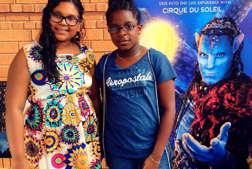 Show Recap: Cirque du Soleil's Toruk