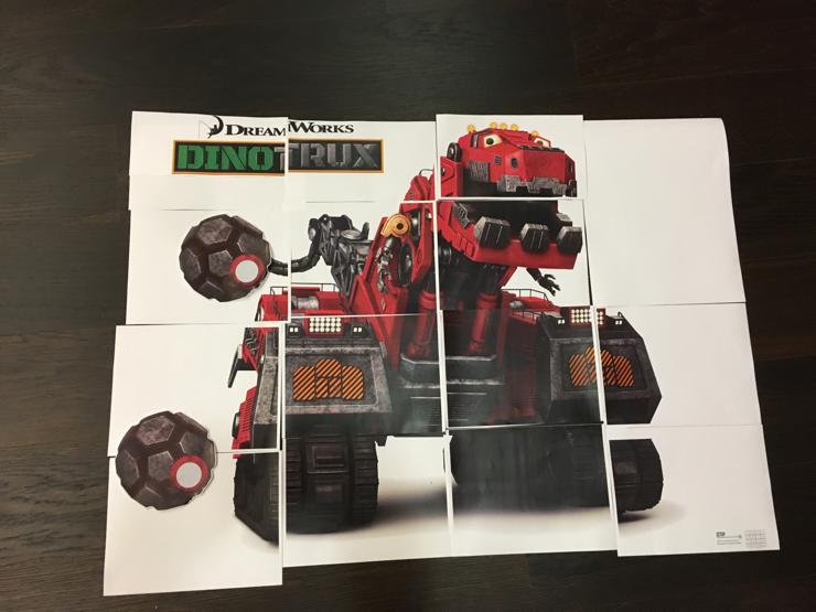 dinotruxpuzzle