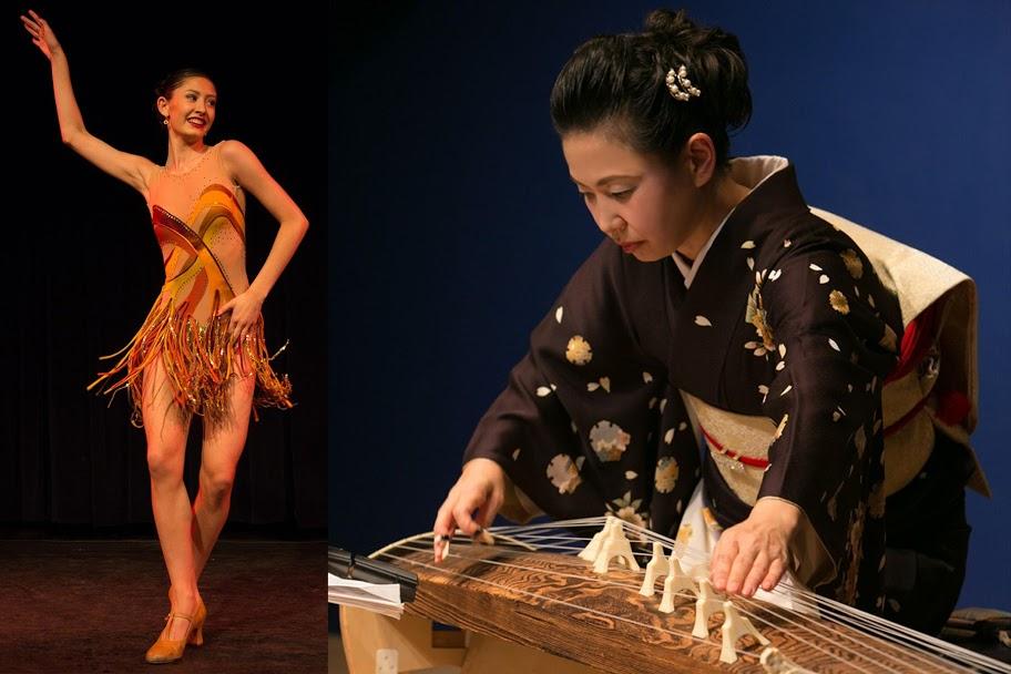 Japanfest Dance