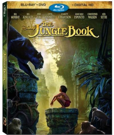 junglebookdvd