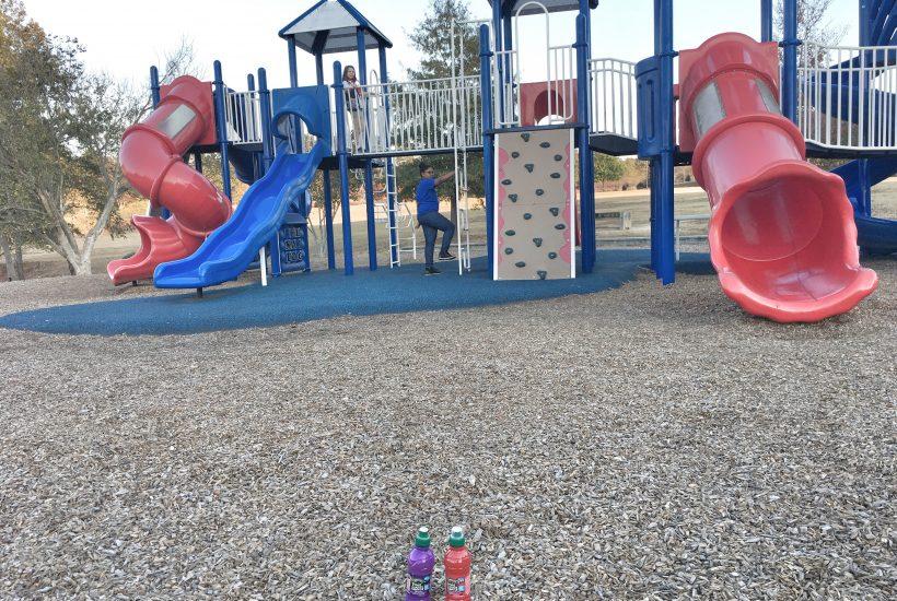 Activities for Unwinding After School