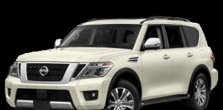 NissanArmada Cars.com Touristmom.com