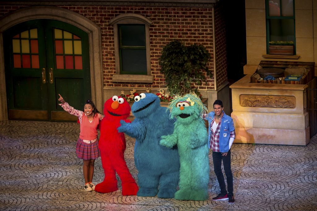 sesame street live make your magic